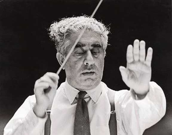 """Aram Khachaturian - Famous Armenian Composer.   """"The first major work of Khachaturian to be performed was his Symphony No. 1 (1934). International acclaim greeted his 1936 Piano Concerto, the success of which was quickly duplicated with the 1940 Violin Concerto, and throughout the 1940s Khachaturian composed many successful works, such as the Gayane ballet with its famous Saber Dance (1942), his Symphony No. 2 (1943) and Cello Concerto (1946). """"  Asbarez.com #Armenia"""