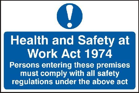 Centurion Notice Health And Safety At Work Act 1974 At Door furniture direct we sell high quality products at great value including Sign Health And Safety At Work Act 1974 in our Signs range. We also offer free delivery when you spend over GBP50. http://www.MightGet.com/january-2017-12/centurion-notice-health-and-safety-at-work-act-1974.asp