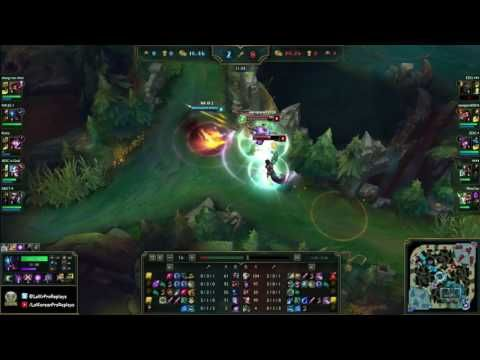 những pha xử lý hay EDG Deft Ezreal vs Jinx ADC Ranked Challenger Korea  Highlight LOL - http://cliplmht.us/2017/04/24/nhung-pha-xu-ly-hay-edg-deft-ezreal-vs-jinx-adc-ranked-challenger-korea-highlight-lol/