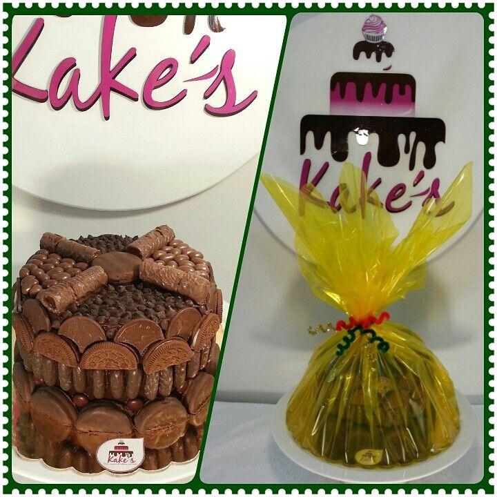 Bundt cake/ pasión por el chocolate/oreo