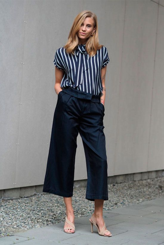 fabulous simple office outfit ideas 18