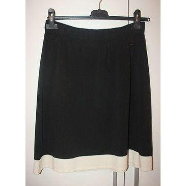 Chanel skirt  Authentic 100%