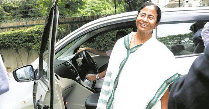 """Kolkata: West Bengal Chief Minister Mamata Banerjee on Monday greeted the Malayalees on the occasion of Onam festival. """"On the auspicious occasion of Onam, I extend my heartiest greetings to my Malayalee brothers and sisters all over the world,"""" Banerjee tweeted.  On the auspicious occasion of..."""