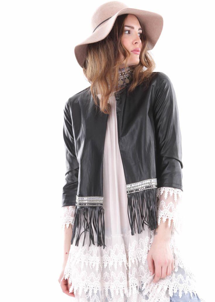 MOOD FASHION bei lapurpura.com - Sie finden in unserem Online Shop ausgewählte italienische Mode