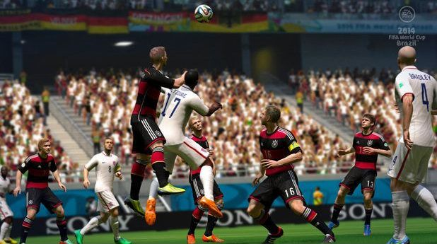 funny fifa world cup 2014 brazil ps3