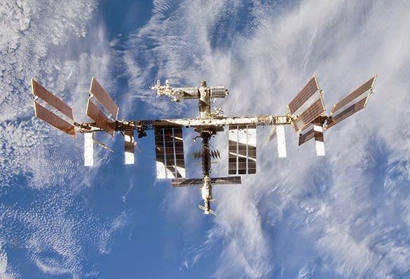 Aerospace: Russia to build its own space station