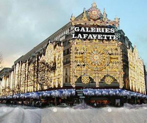 Galeries Lafayette Paris: Paris Fashion, Favorite Places, Favorite Travel, Beautiful Paris, Paris France, Je Taime Paris