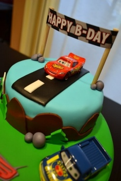 Are you looking for a great birthday party theme for boys? Race to a fantastic Lightening Macqueen birthday party for your baby or kid using the...