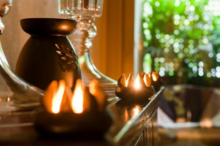 Thai Room Spa