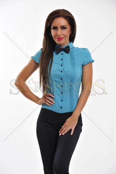 Body Fofy Sensuelle Femme Turquoise