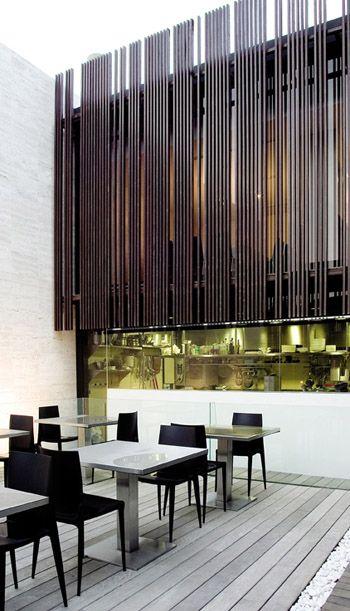 """ARA_07. Restaurante gastronómico """"Lolita"""". San Vicente del Raspeig"""