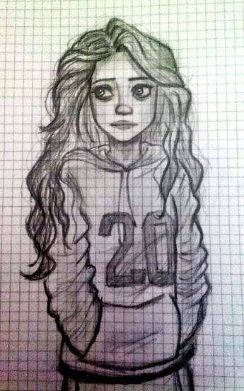 Coole und einfache Dinge zum Zeichnen, wenn Sie sich langweilen