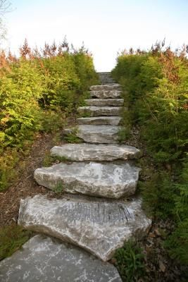 How to Reuse Concrete Pieces in Pathways   eHow.com