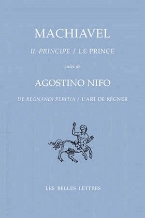 Le Prince / Il Principe