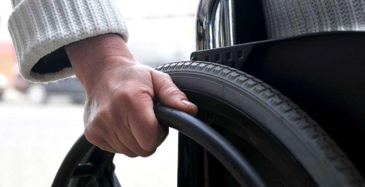 Aproape 20.000 de nemțeni au o formă de handicap