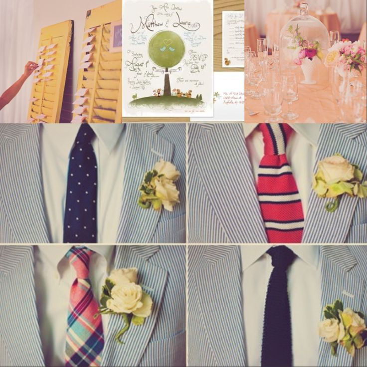 Casual Groom Attire, Mother Of