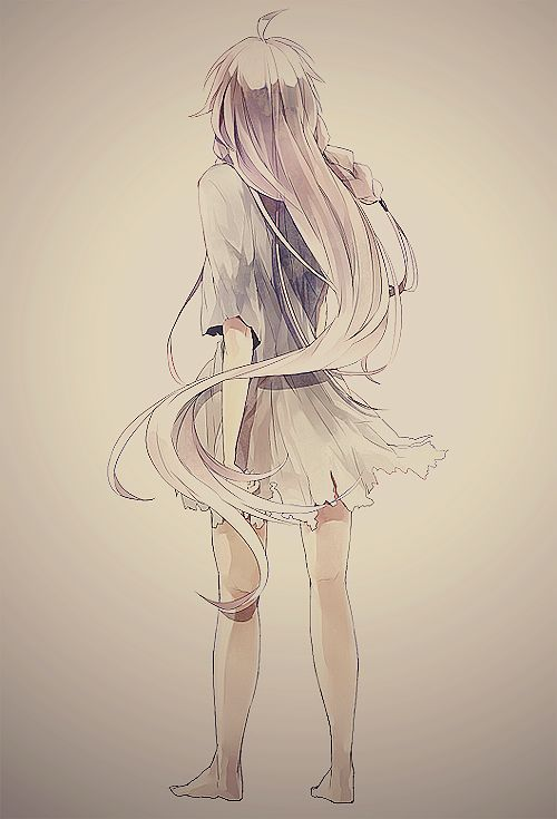 I'm sure this is the vocaloid IA