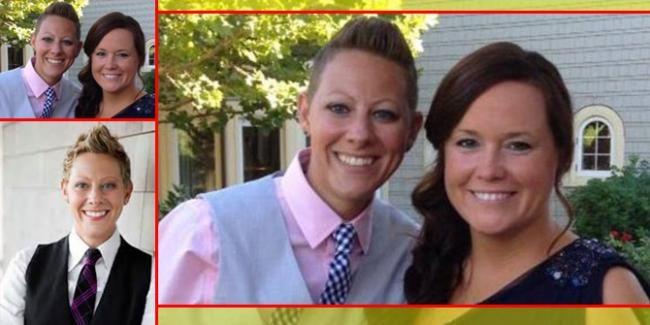 Covesia.com - Pasangan lesbian yang ingin hamil dan mempunyai anak, sekarang tak perlu khawatir. Saat ini telah ditemukan alat bantu bagi pasangan lesbian yang...