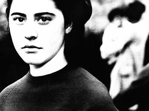 MARIO GIACOMELLI - A Silvia