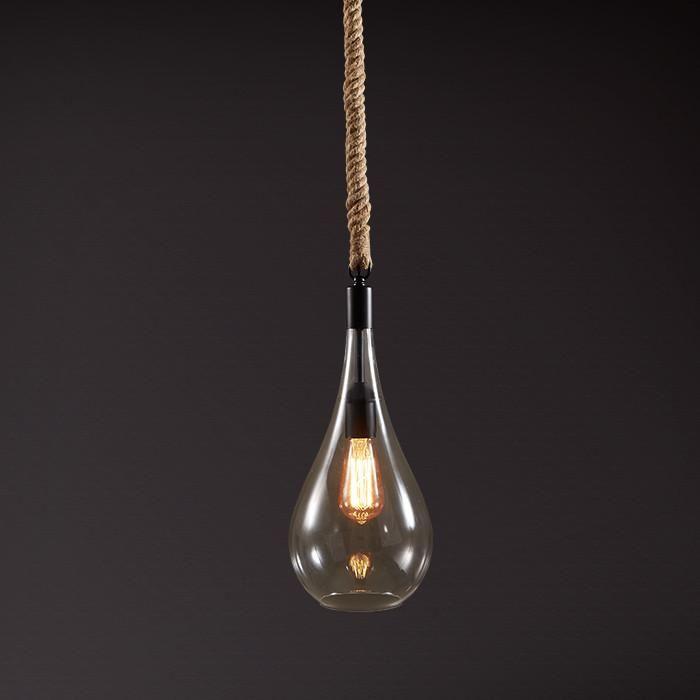 Rustic Lighting Rope Pendant Light Rope Light Wood Beam: Best 25+ Rope Pendant Light Ideas On Pinterest
