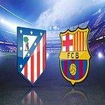 #Barcelona x #Atletico de Madrid AO VIVO 09/04/2014 Assistir