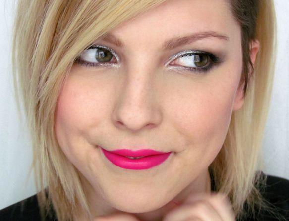 Dnešní Makeup: Odhalení Mystery http://getthelouk.com/?p=2149