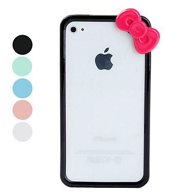 Beschermhoes Voor iPhone 4/4S (verschillende kleuren) – EUR € 5.51