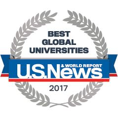 See the US News ranking for the top universities in the world. The Best Global Universities list includes schools from the USA, Canada, Asia, Europe and more.