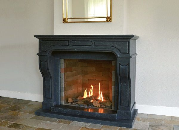 161 best images about open haard on pinterest tv living rooms mantels and mantles for Huis open haard mantel