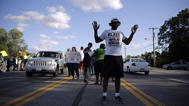 Exactly How Often Do Police Shoot Unarmed Black Men? The killing in Ferguson was one of many such cases. Here's what the data reveals