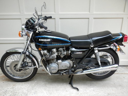 8 best Kawasaki kz 650 1978 images on Pinterest | Vintage ...