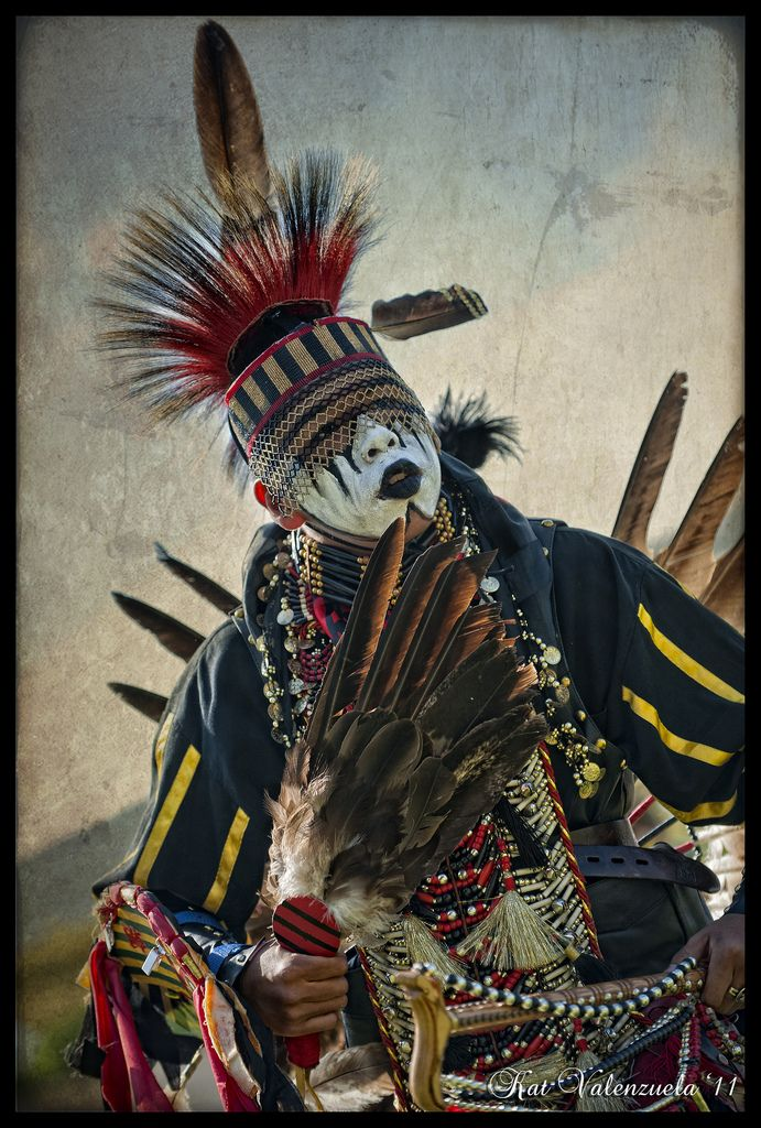 Warrior Dance
