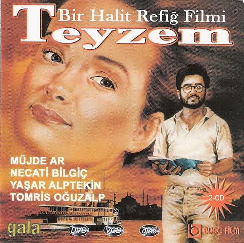 Teyzem (1987)