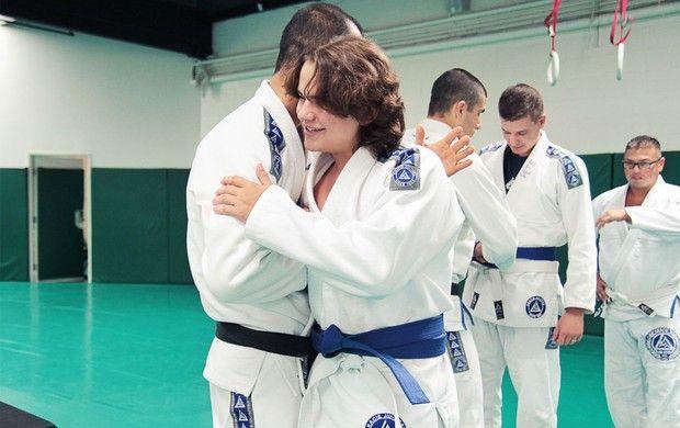 dicas para faixa azul de jiu-jitsu