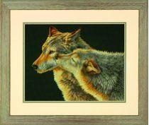 40 Best Wolves Peyote Bead Designs Images On Pinterest