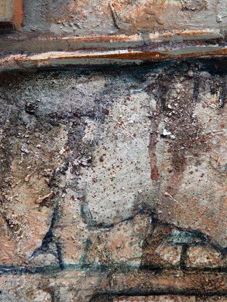 Calle Seconda dei Orbi » Ian Murphy Paintings