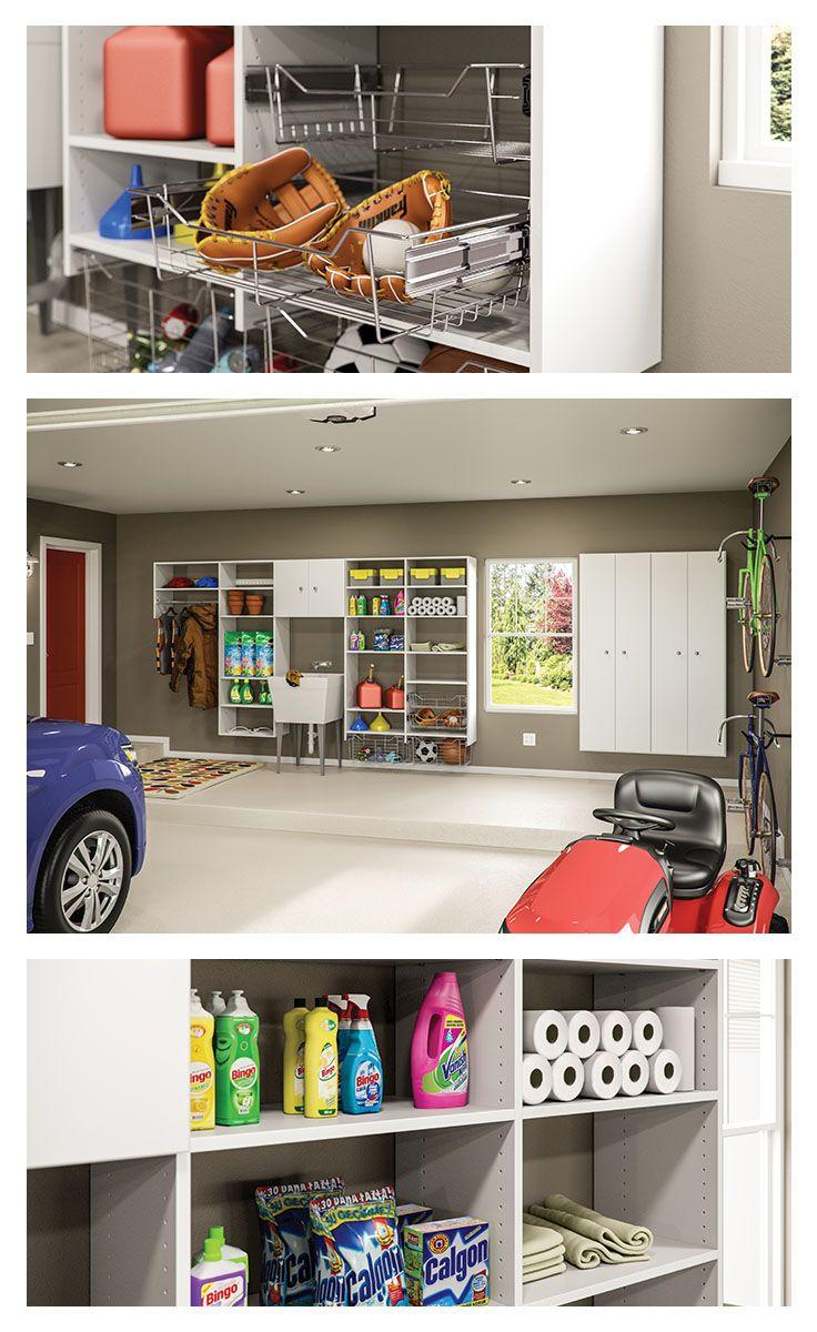 17 Best Images About Garages On Pinterest Car Garage