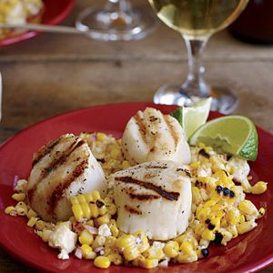 Grilled Seafood Recipes - Easy Recipes for Grilling Seafood - Delish.com