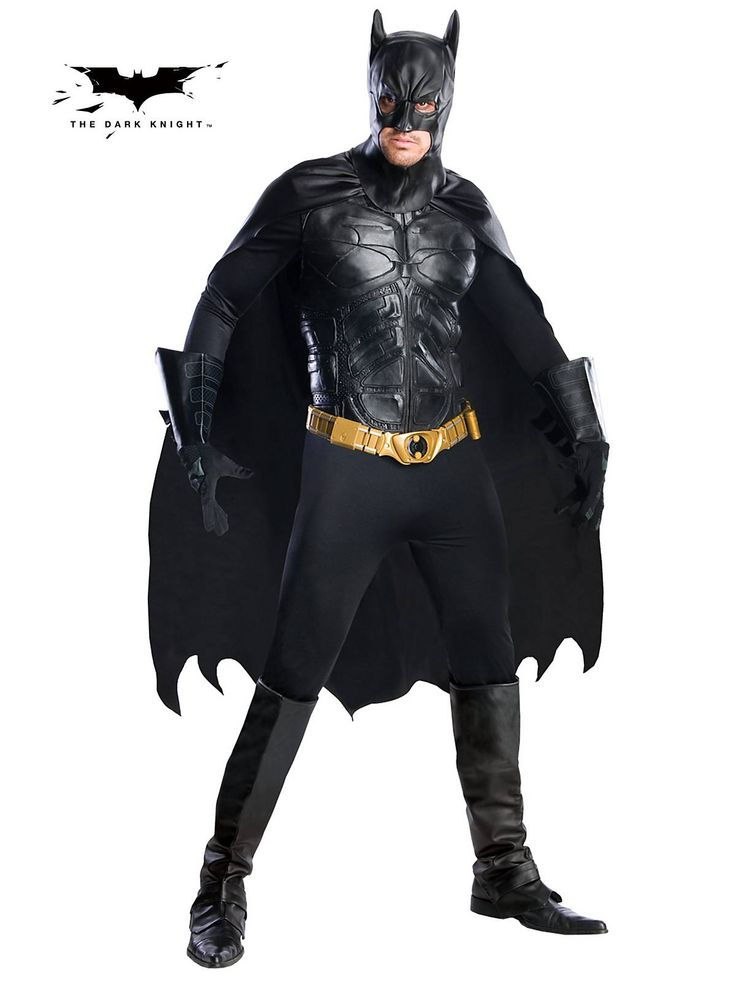 How to Make an Upcycled Batman Costume  Red Ted Art