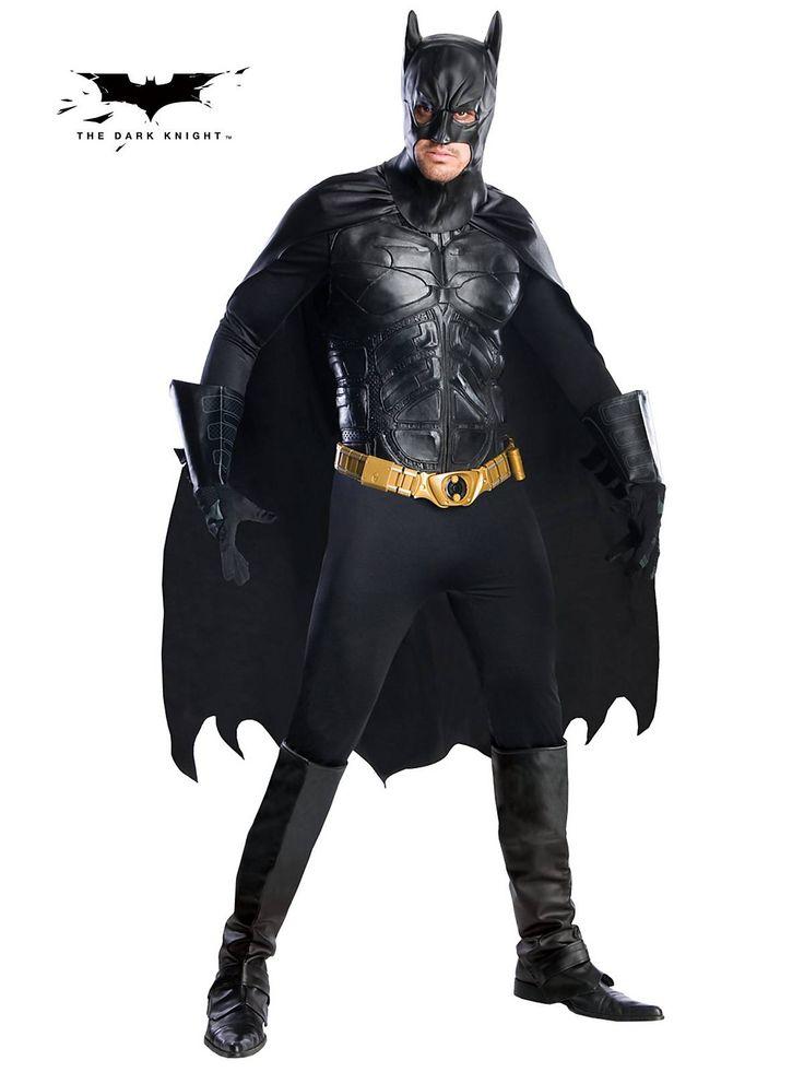 sexy erotic batman costumes