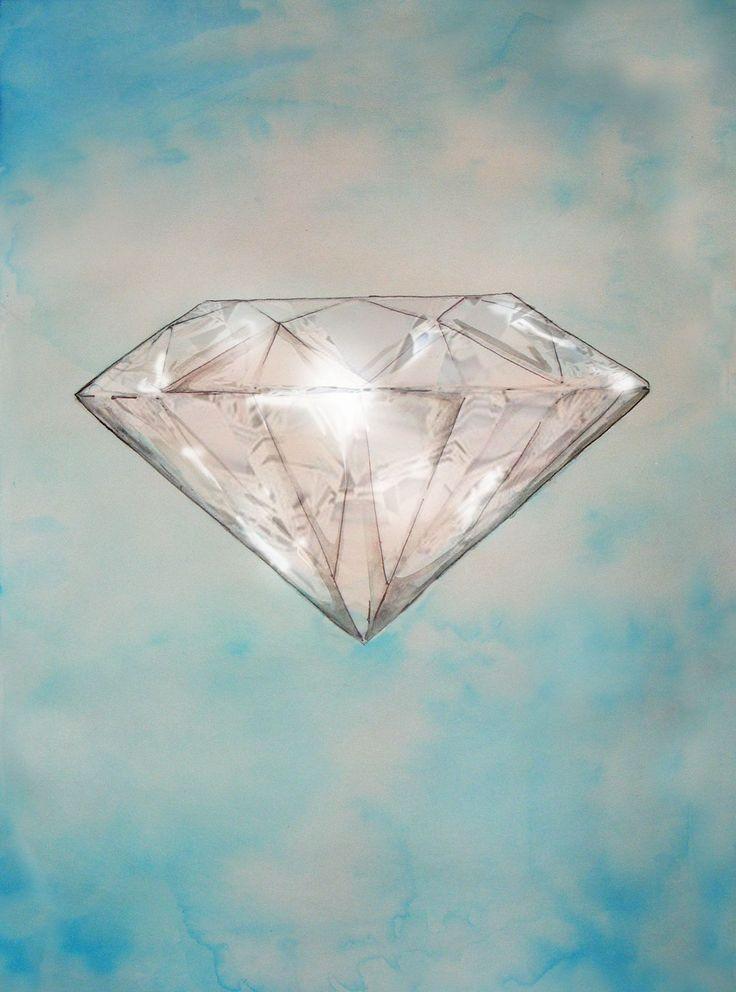 (c) gyémánt adatlaphoz