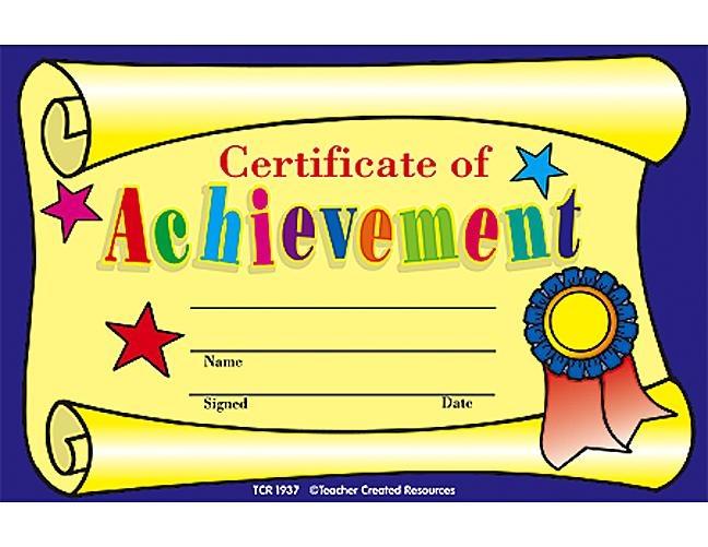 17 best Teaching Ideas images on Pinterest School, Children - certificate of achievement for kids