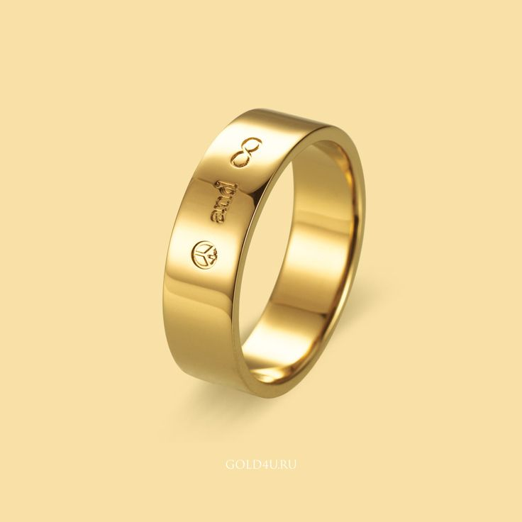 """Чувство бесконечной свободы дает силу и вдохновение идти дальше, узнавать больше, быть смелее.  Все в наших руках, друзья)  Кольцо на фото: """"Peace and Eternity"""" из коллекции """"Символы"""" от LA VIVION  #GOLD4U  #Кольцо #Эксклюзив  #Бесконечность #Peace #Ring  #Love #Jewelry #Gold #Eternity"""