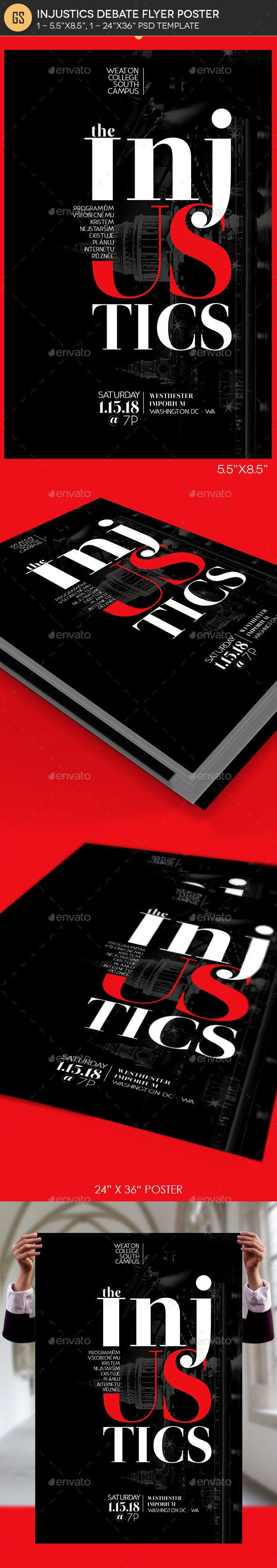 The 105 best Invitation and Event Programs Templates images on ...