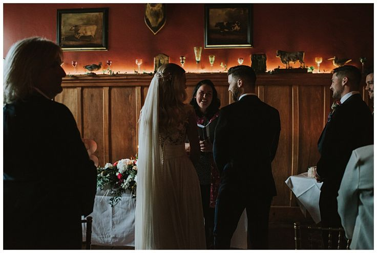 Belleek Castle Wedding // Stef + Ben