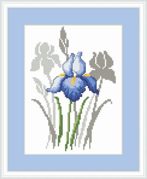 Coricamo - Cross stitch, Haft krzyżykowy, Křížková výšivka, Kreuzstich