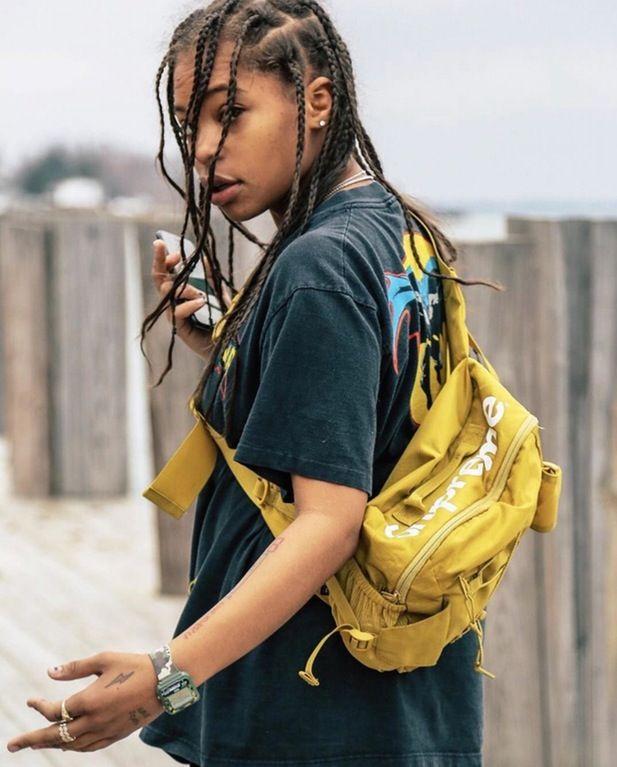 (W2C) What supreme bag is this???: FashionReps