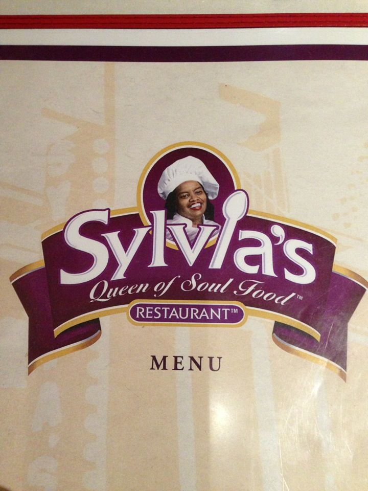 Sylvia's Restaurant in New York, NY