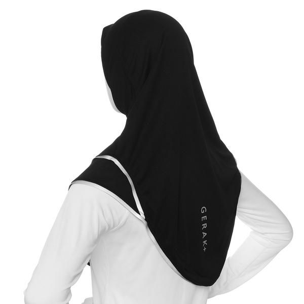 Sports Hijab Pro 01 Long