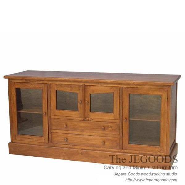 Bagus Buffet is a model of teak minimalist furniture by the Jegoods Woodworking Studio, an Indonesian teak furniture manufacturer. We produced teak furniture with the best quality at factory price. #teakbuffet #teakminimalist #teakfurniture #teakjepara #teakindonesia #indonesiafurniture